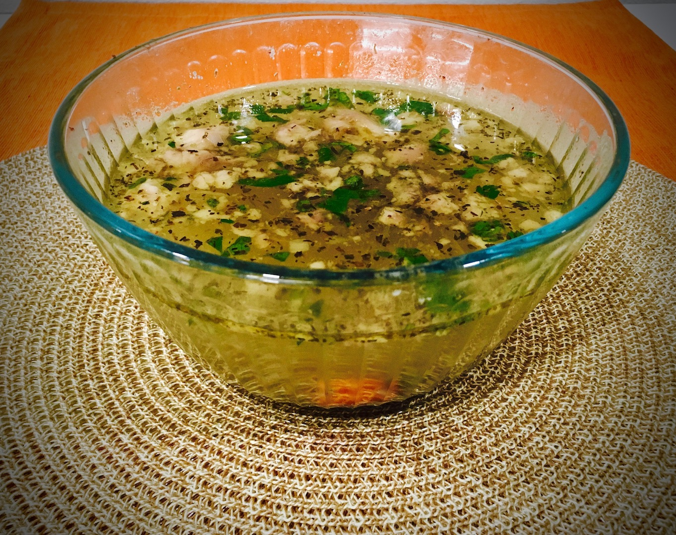 Bone broth – the new… old miracle food